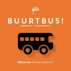 De buurtbus